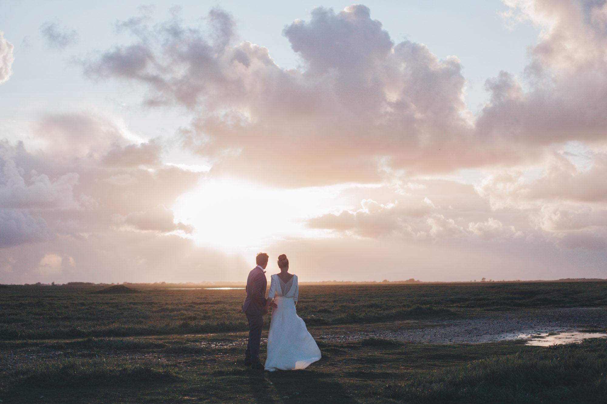 ANNABELLE + VINCENT_BAIE DE SOMME_PHOTOGRAPHE_MARIAGE_LES BANDITS