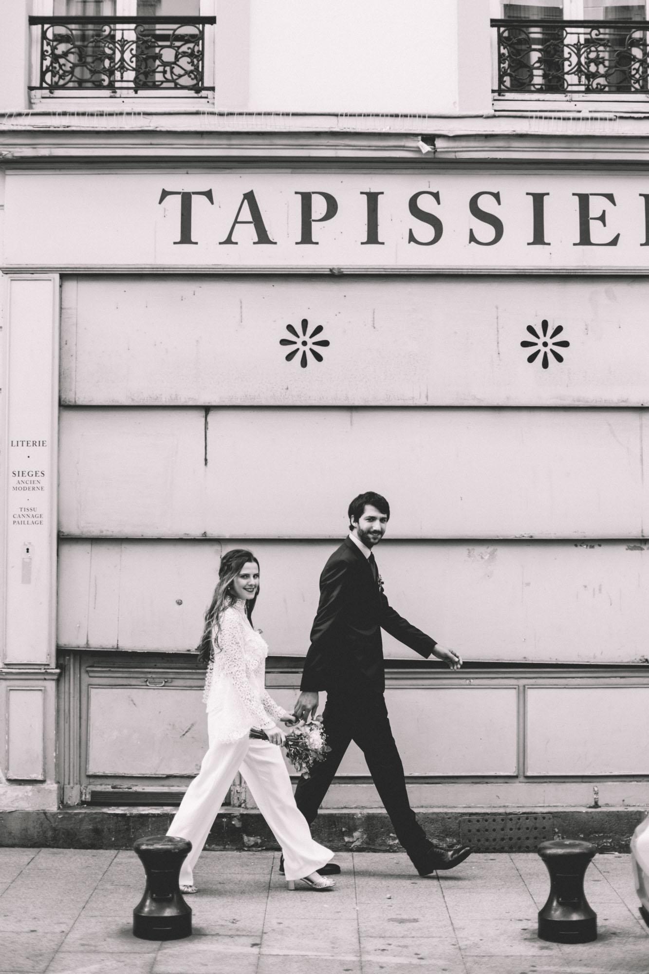 AXELLE + CHARLES_PARIS_PHOTOGRAPHE MARIAGE_LES BANDITS-3
