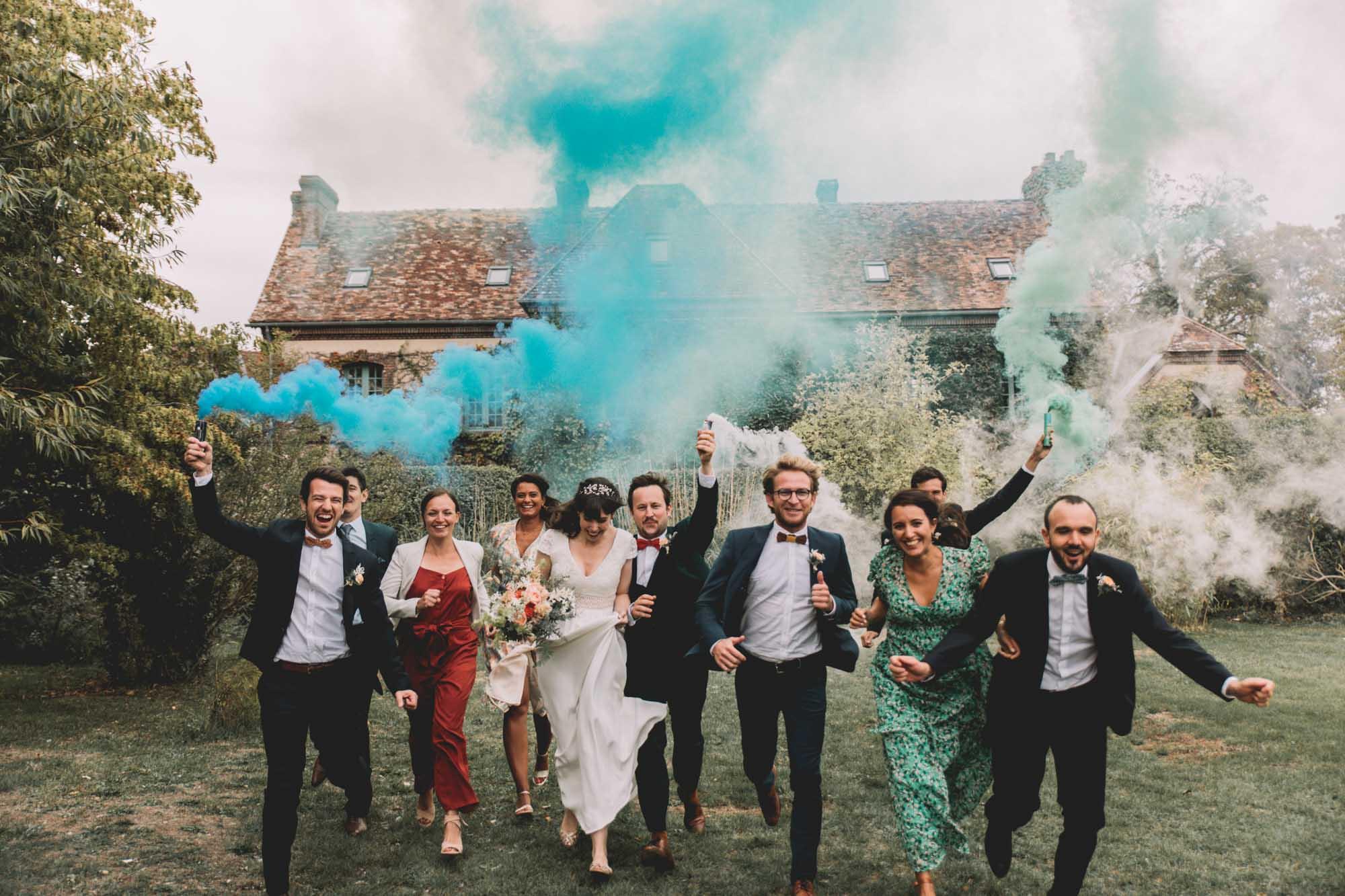 JESSICA + PAUL_MANOIR DES PREVANCHES_PHOTOGRAPHE MARIAGE_LES BANDITS-7