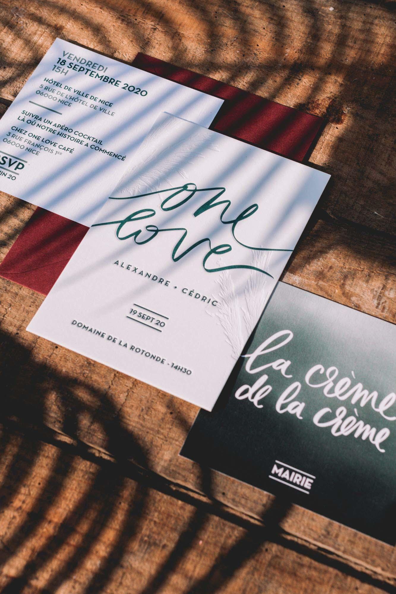 PAPETERIE_DOMAINE DE LA ROTONDE_VERT SAPIN_PHOTOGRAPHE_MARIAGE_LES BANDITS-1