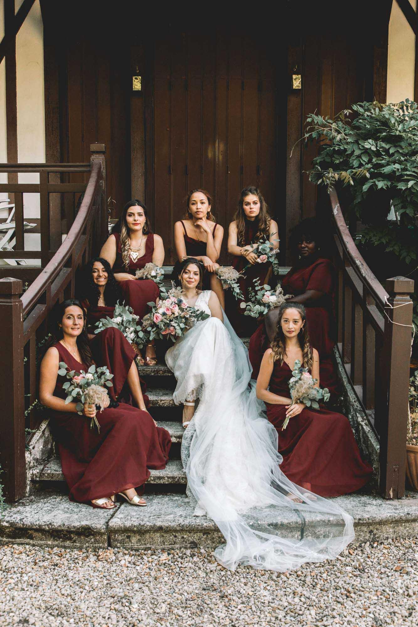 SOPHIA + THIBAUD_MANOIR SAINT HUBERT_PHOTOGRAPHE_MARIAGE_LES BANDITS-9